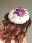 Lizzie McQuade Hats