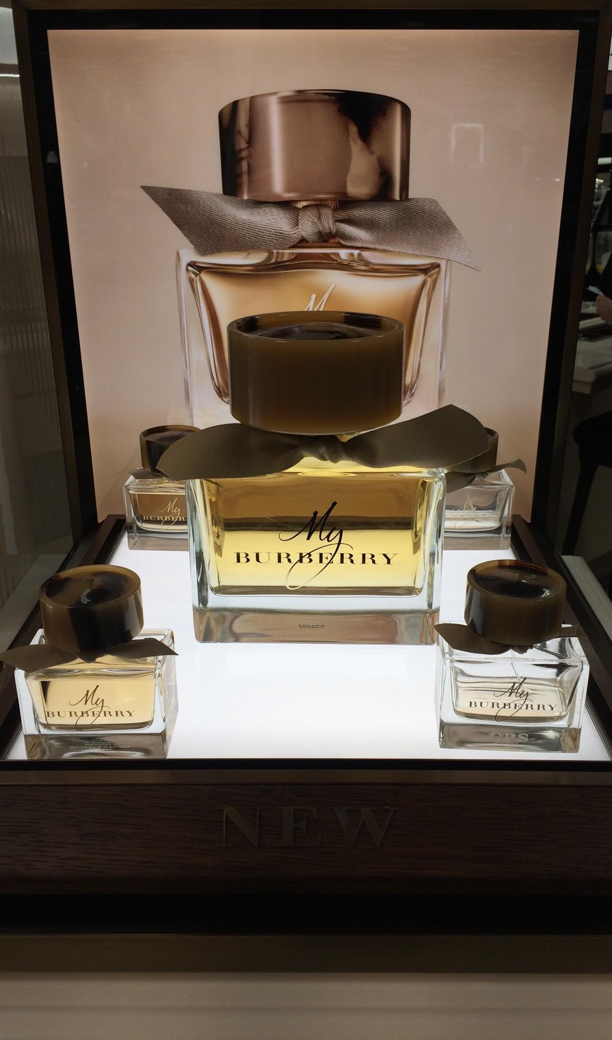 My Burberry Fragrance.JPG